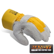 HANDY TOOLS 11127CE Γάντια δερμάτινα εργασίας
